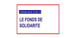 FONDS DE SOLIDARITE COVID 19 1024x768