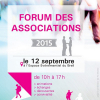 FORUM DES ASSOCIATIONS SAUMUR
