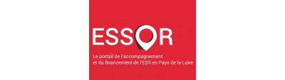 ESSOR, portail de l'accompagnement et du financement de l'ESS en pays de la loire