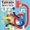 TALENT DES CITES 2016