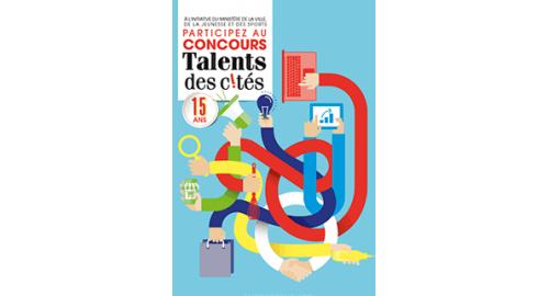 Talent des cités 2016