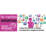 Les trophées initiatives - France Bénévolat