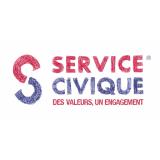 Service civique : des valeurs, un engagement