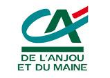 Crédit Agricole Anjou Maine
